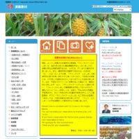 渡嘉敷村 公式サイト