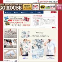 マンゴハウス|沖縄アロハシャツ(かりゆしウェア)専門店