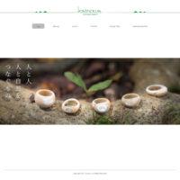 沖縄の貝からうまれるアクセサリー【kainowa】