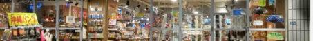 沖縄のおみやげ買うなら国際通りのシーサー館へ|南経堂
